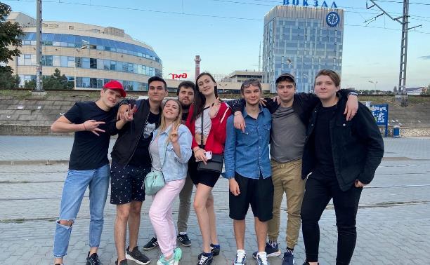 В финале «Российской студенческой весны» выступят студенты из Тулы