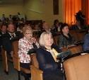 Тульские депутаты лишатся 70% зарплаты за прогулы