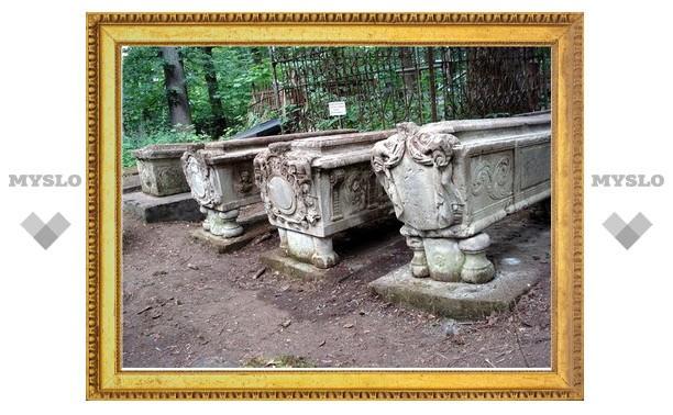 Тулякам расскажут о старинных городских кладбищах