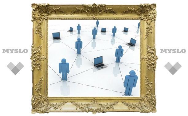 Кто сидит в «Одноклассниках»: «Сетевые» пристрастия тульских бизнесменов и политиков