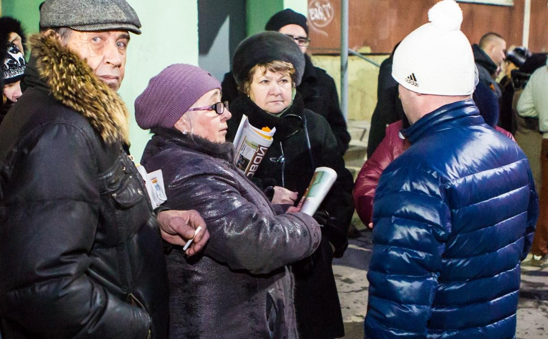 Администрация Тулы поможет провести собрания жителей для смены УК