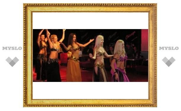 В Туле пройдет фестиваль восточных танцев