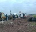 По факту аварии на автодороге «Калуга-Тула-Михайлов-Рязань», в которой погибли три человека, возбуждено уголовное дело