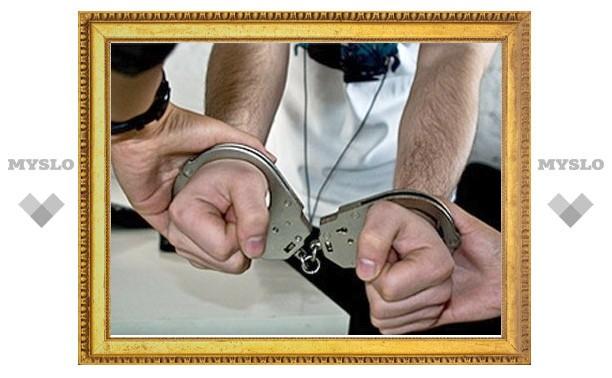 Полицейские рассказали о задержании педофила
