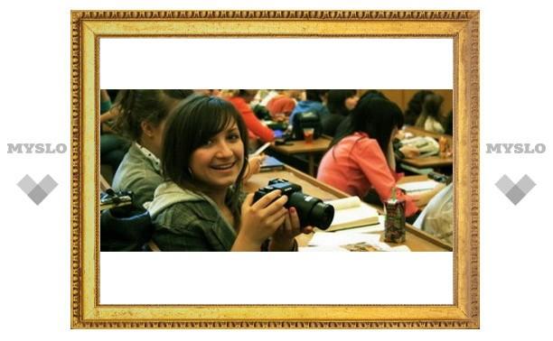 """""""Медиакратия"""" провела в Туле семинар для журналистов"""