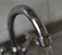 Жители области чаще всего жалуются на перебои водоснабжения