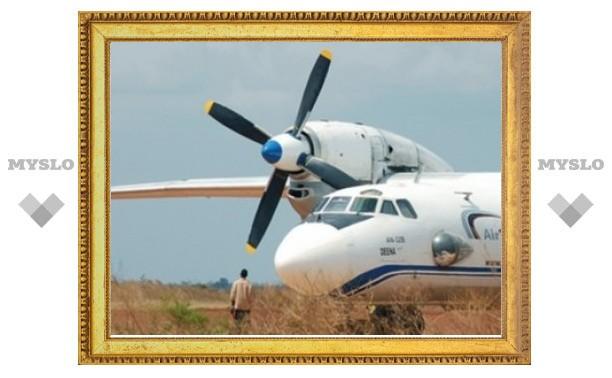 Задержанный в Южном Судане российский пилот освобожден