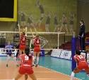 «Тулица» выиграла два матча в Череповце