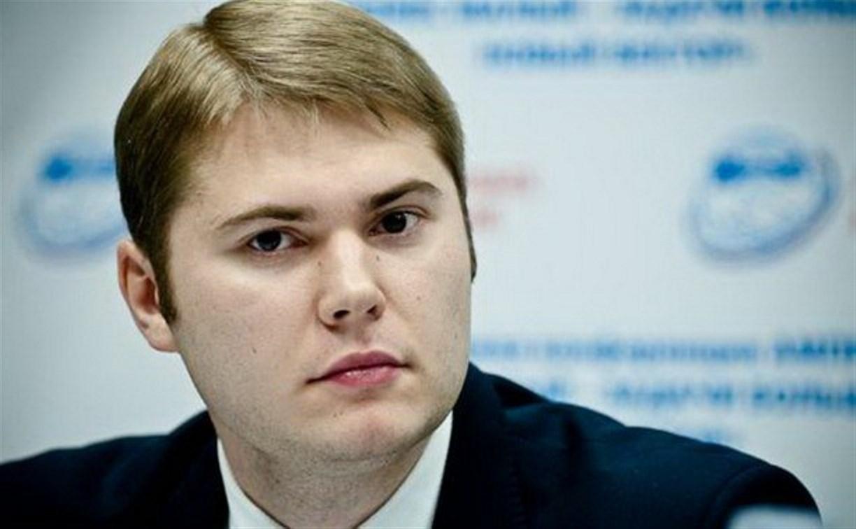 Андрей Спиридонов стал кандидатом на пост уполномоченного по защите прав предпринимателей