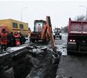 Более 16 тысяч жителей Узловой остались без воды
