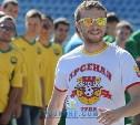 Болельщики написали петицию в защиту российских фанатов, осужденных во Франции