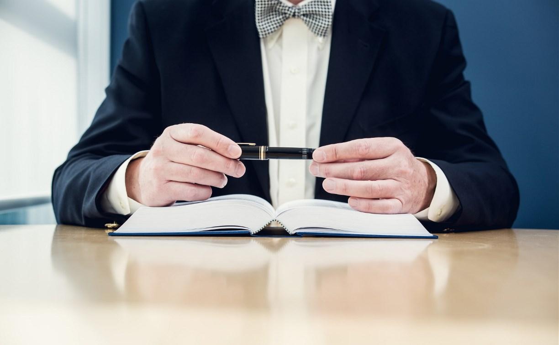 В приемной правительства Тульской области пройдут бесплатные юридические консультации
