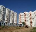 Администрация Тулы дала разрешение на ввод в эксплуатацию одного из домов в ЖК «Парус»