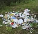 Дачники будут платить за вывоз и утилизацию мусора