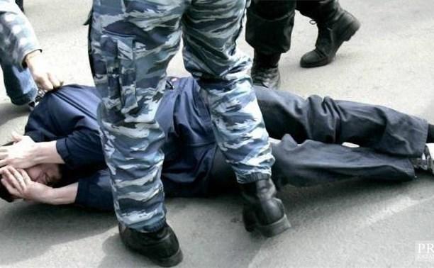 В Туле двое сотрудников полиции обвиняются в избиении задержанных