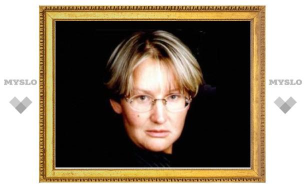 Батурину вновь признали самой влиятельной деловой женщиной России