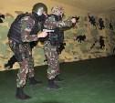 День с бойцами тульского ОМОН:  задержание, стрельба и рукопашный бой