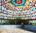 Заброшенный бассейн в Федоровке станет арт-резиденцией