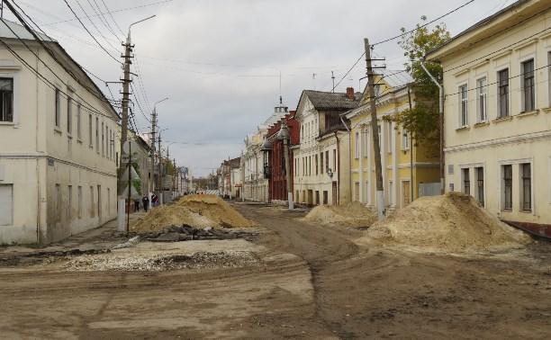Два дома по ул. Металлистов в Туле на 49 лет сдадут в аренду