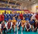 «Тулица» обыграла «Северянку» и сравняла счет в полуфинальной серии