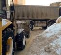 27 января будут убирать от снега ул. Сойфера и ул. Вересаева