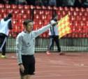 Определена судейская бригада матча «Арсенал» — «Локомотив»