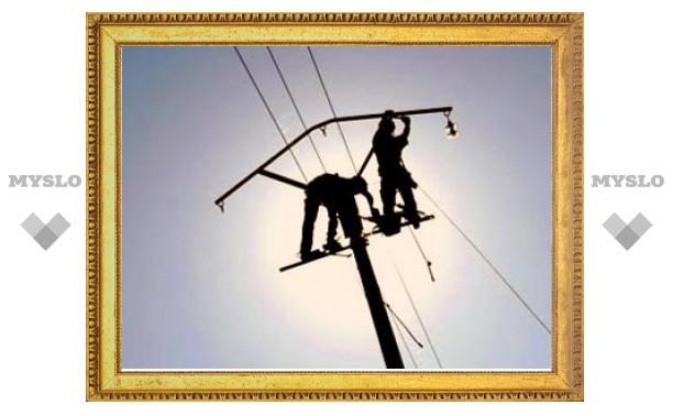 Российская газовая монополия получит доступ к электророзеткам в Европе