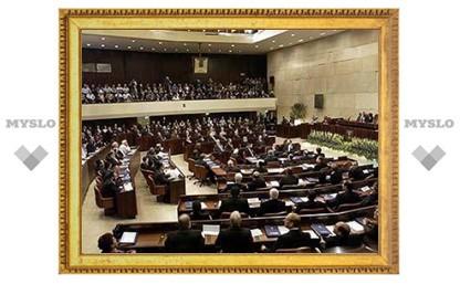 От палестинцев потребуют поклясться в верности Израилю