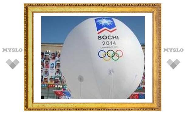 От наших спортсменов требуют завоевать в Сочи не менее 14 золотых медалей