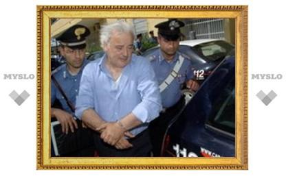 Итальянская полиция арестовала 49 мафиози