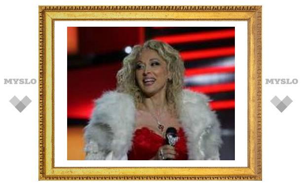 В Туле побывала муза Алена Делона