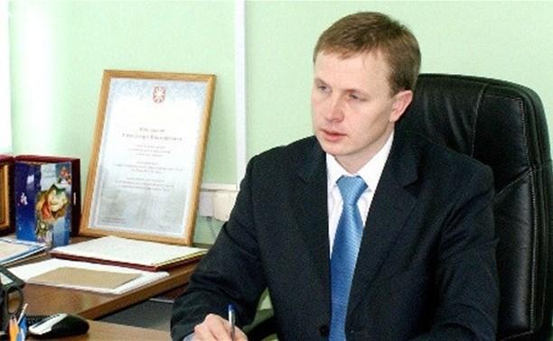 Экс-главу Дубенского района Александра Кондакова посадили на полгода в тюрьму