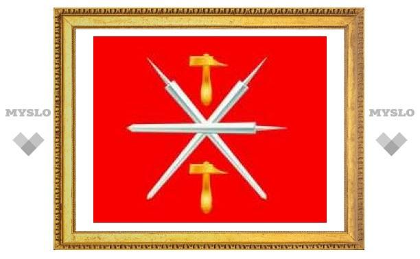 История тульского герба