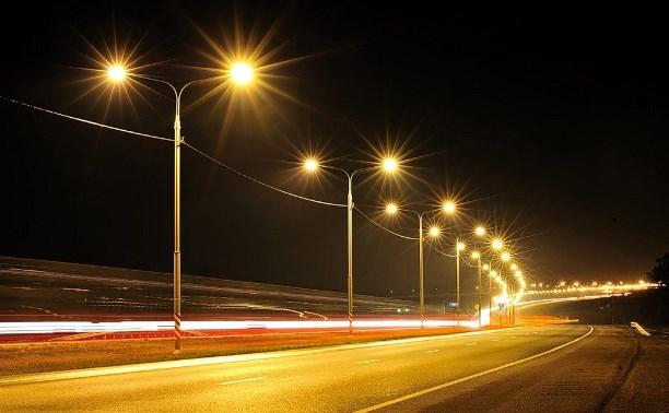 Одной из причин смертельного ДТП в Ясногорском районе стало отсутствие освещения на дороге