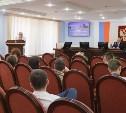 Для молодых учёных Тульской области создадут специальный портал