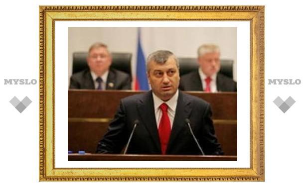 В парламенте ЮО раскрыли: республика войдет в состав РФ