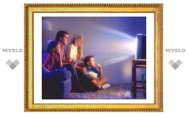 Альтернативная новогодняя ТВ-программа