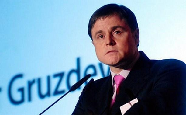 Владимир Груздев: Нам необходима пропаганда предпринимательской деятельности