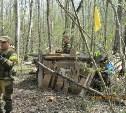 Впервые в Тульской области состоялся региональный этап военно-тактической игры «Заря»