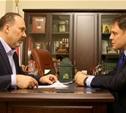Федеральное правительство поможет построить дома в Тульской области