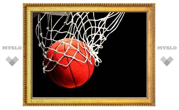 Тульские баскетболисты приглашают болельщиков
