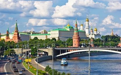 Министерство регионального развития составило рейтинг городов России