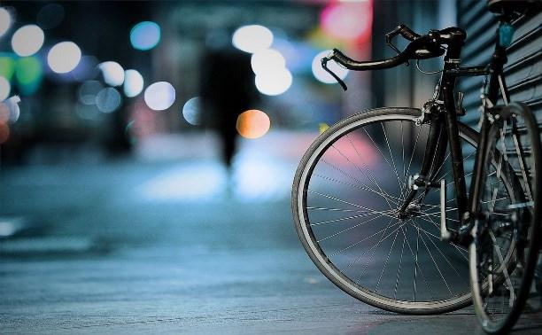 В Туле похитителя велосипеда приговорили почти к двум годам «строгача»