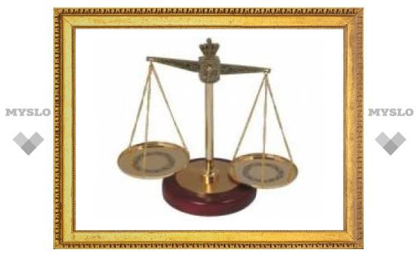Главный юрист Думы примет туляков