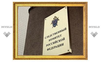 У Андрея Степанова обысков не проводилось