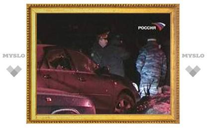 Убит глава управы столичного района Черемушки Сергей Буркотов