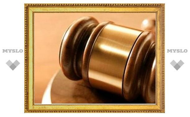 Прокурор потребовал для Евсюкова высшей меры наказания