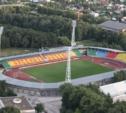 Новую футбольную арену в Туле пока строить не будут