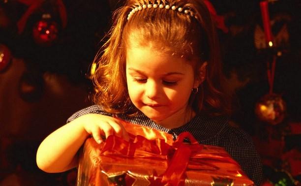 Автомобилисты готовят подарки в детский дом