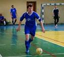 Тульские любители футбола провели очередные матчи чемпионата города